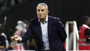 Tite Brasil Paraguai Eliminatorias 2018 28032017