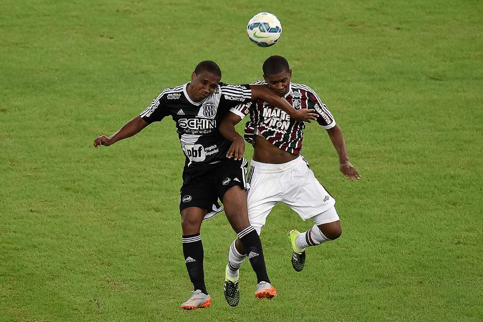 Marlon - Fluminense