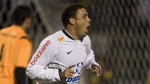 Ronaldo Nazario Corinthians 2009