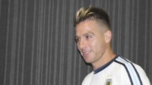 Julio Buffarini Argentina x Brasil treino 08 11 16
