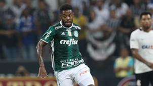 Michel Bastos Corinthians Palmeiras Paulista 22022017
