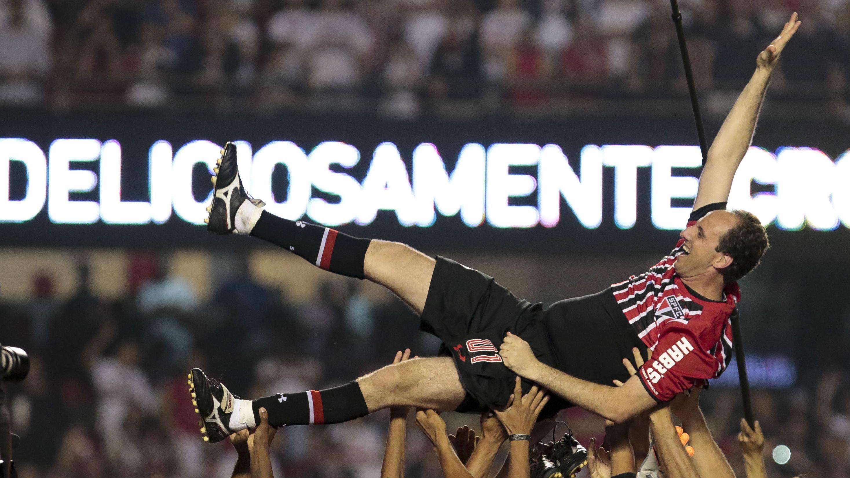 Rogério Ceni - São Paulo