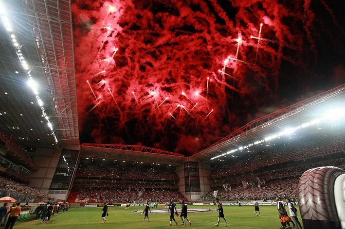 Independencia Atlético Mineiro