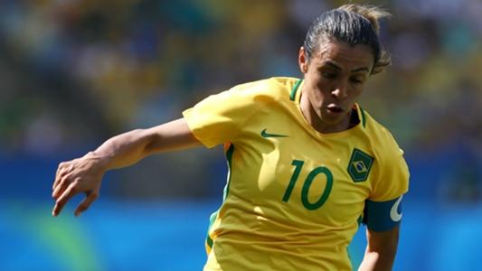 ► Marta avalia chave do Brasil na Copa do Mundo