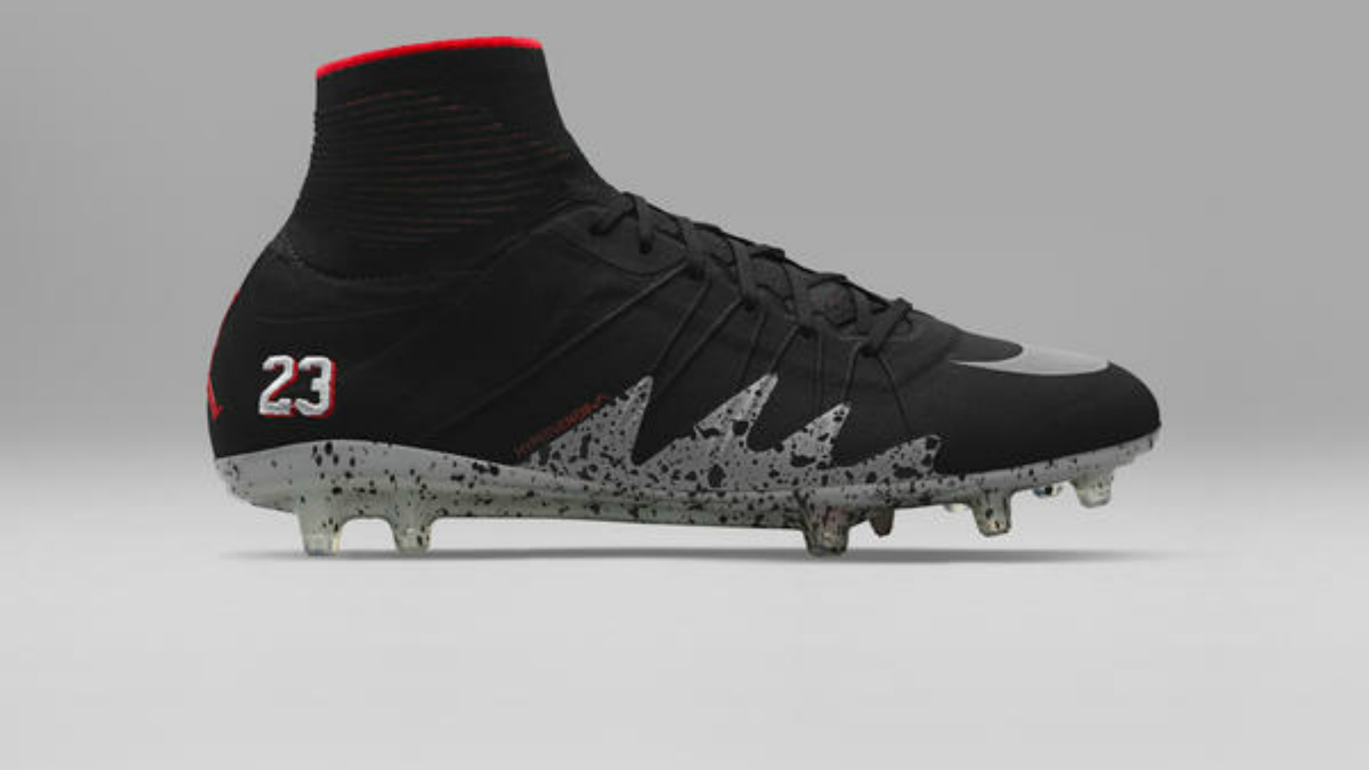 442a167aeec94 Los nuevos botines de Neymar