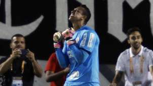 Sidão Corinthians São Paulo Florida Cup final 21012017