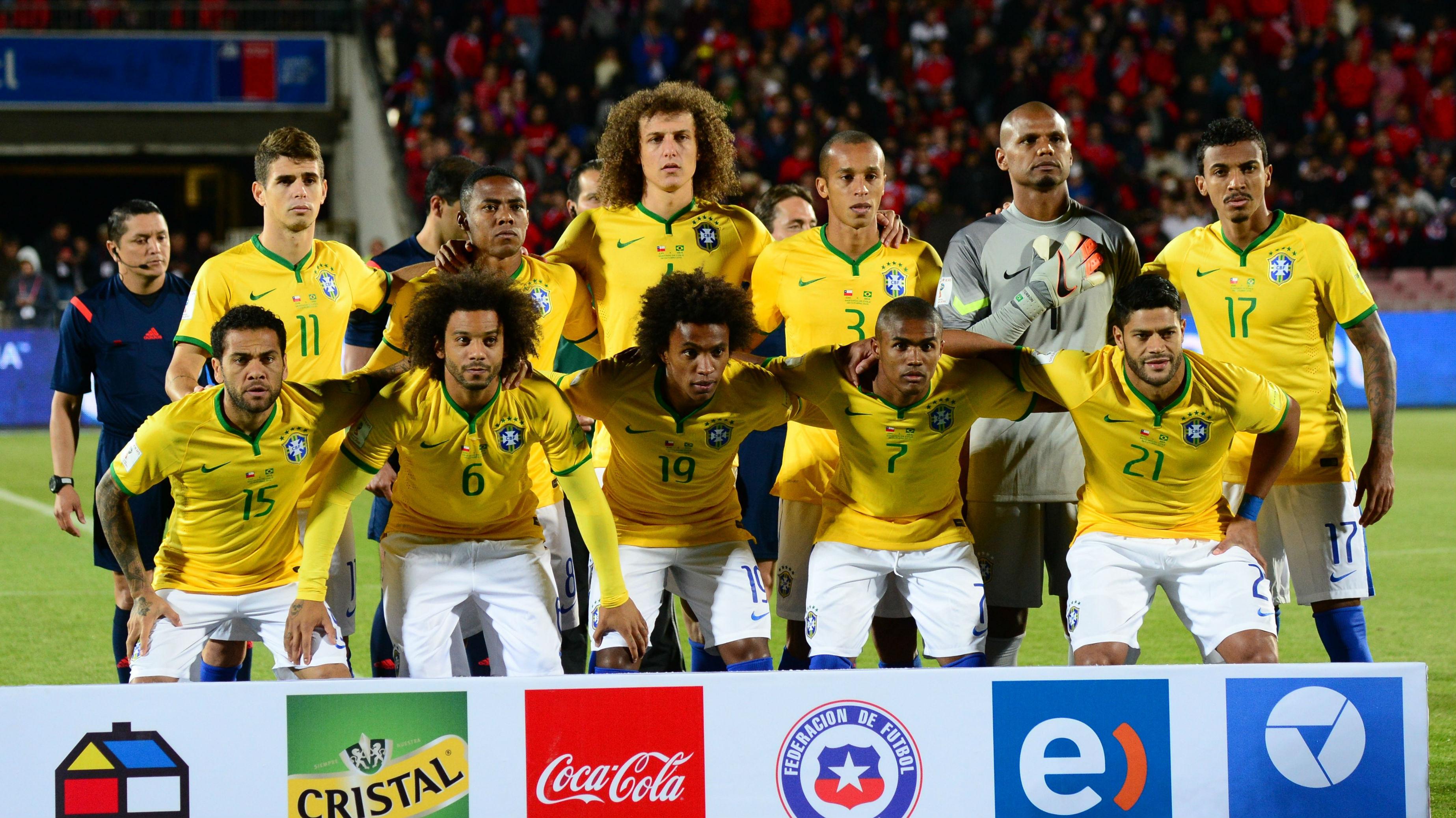 Brasil Chile Brasil Chile 08102015