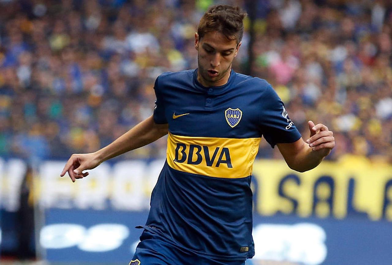 Rodrigo Bentacur