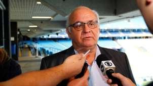 Romildo Bolzan - Grêmio