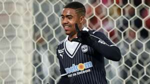 Malcom Bordeaux Ligue 1 31 03 2017