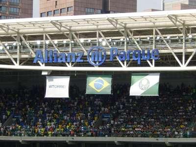 Galeria Palmeiras x Corinthias