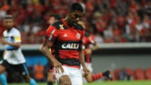 Orlando Berrío Flamengo Grêmio Copa do Brasil Primeira Liga 08022017