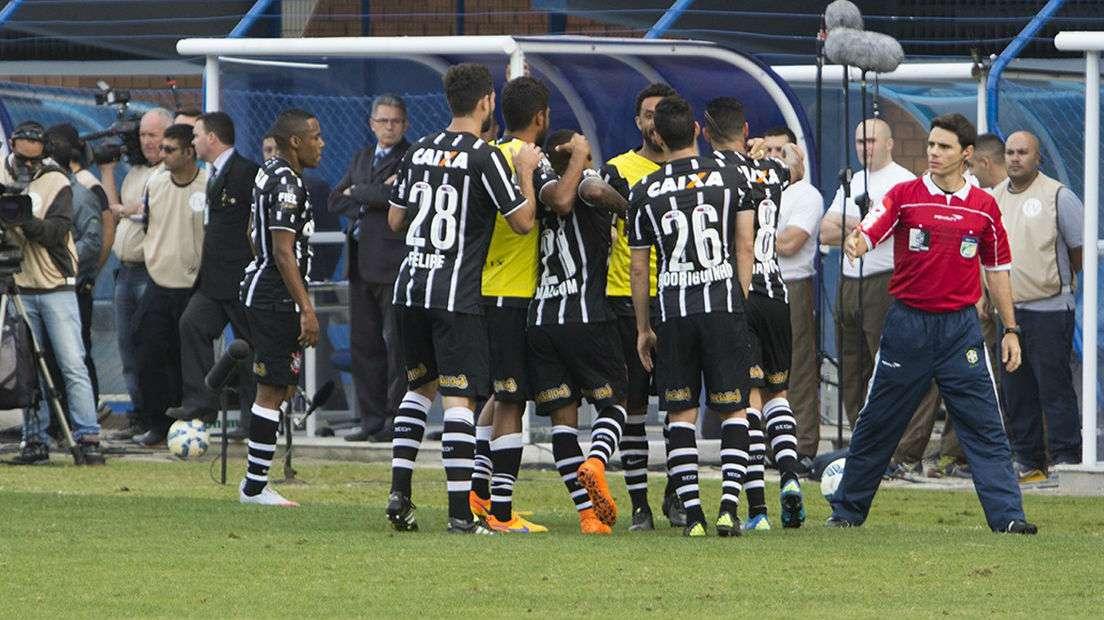 Corinthians 16082015