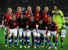 Czech Republic - 2013