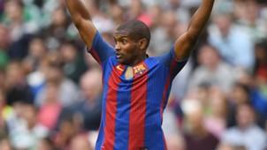 Marlon Barcelona Celtic 30072016