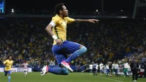 Neymar Brasil Paraguai Eliminatorias 2018 28032017
