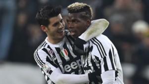 Morata Pogba Juventus 01062016