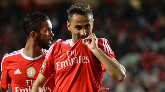 Jonas Mehdi Carcela Benfica 02052016