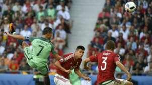 Cristiano Ronaldo Portugal 22062016