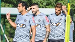 Fred Lucas Pratto Rafael Moura Atlético-MG