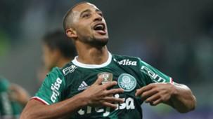 Vitor Hugo Palmeiras São Paulo Brasileirão 07092016