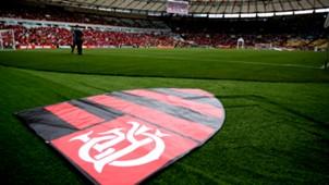 Flamengo escudo Maracana