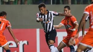 Marcos Rocha Atletico-MG Sport Boys Libertadores 13042017