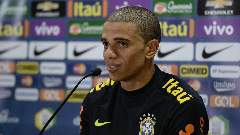 Taison Seleção Brasileira Brasil 29082016