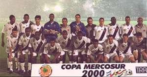 Vasco - Mercosul 2000