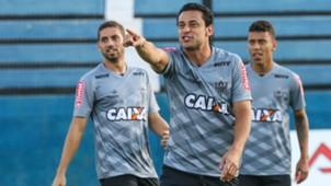 Fred Gabriel Marcos Rocha Atlético-MG