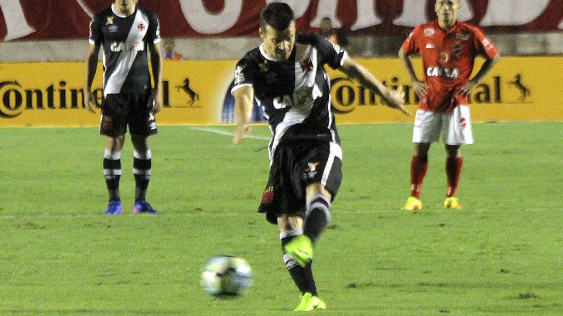Wagner Vasco x Vila Nova Copa do Brasil 01 03 17