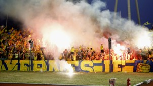 Brondby fans 2016