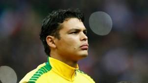 Thiago Silva Copa America