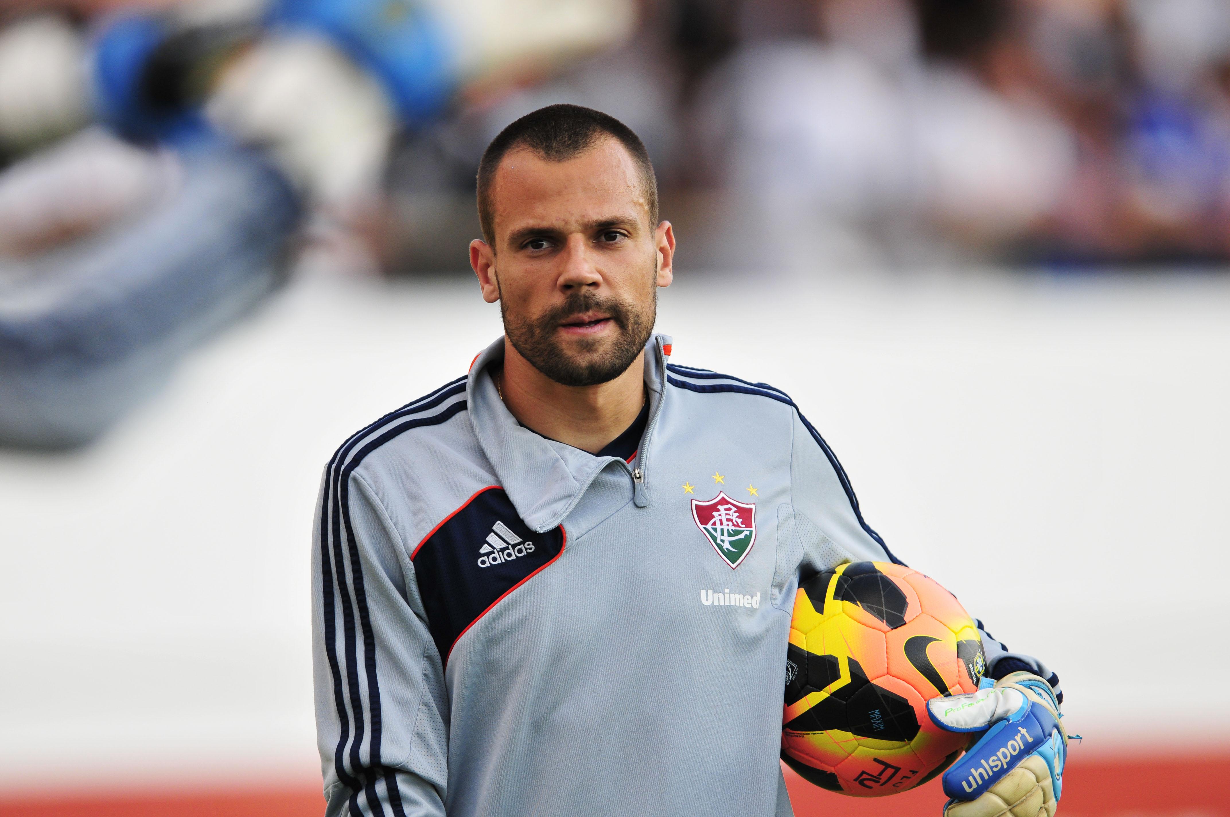 Diego Cavalieri - Fluminense