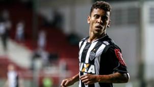 Marcos Rocha Atlético-MG Fluminense Campeonato Brasileiro 01062016