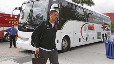 Martin Silva Vasco x Barcelona (ECU) Florida Cup 15 01 17