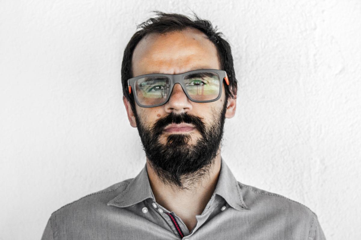 Fernando Martinho colunista - só usar no rodapé