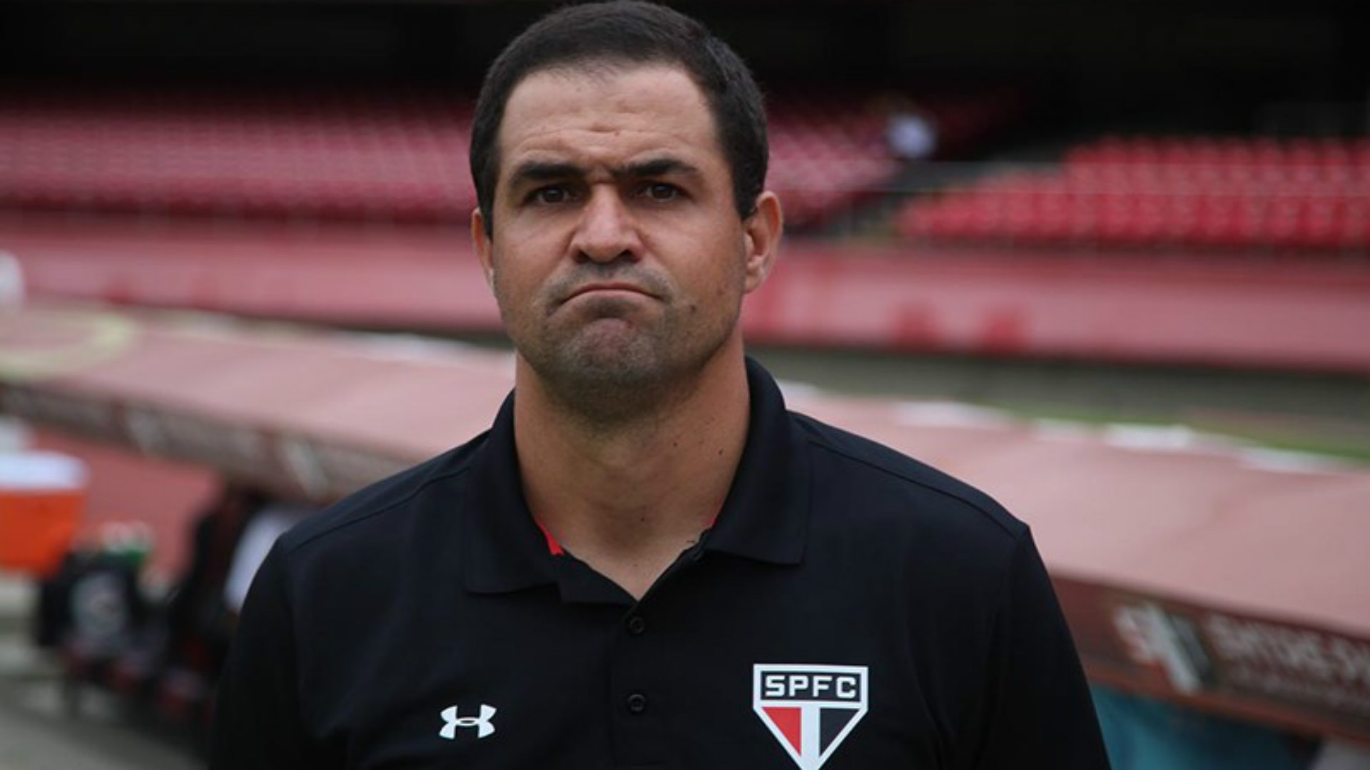 André Jardine - São Paulo