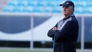 Scolari - Grêmio