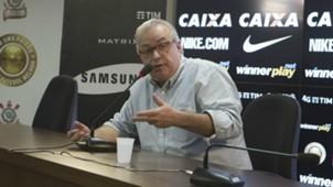 Roberto de Andrade - Corinthians - 15/06/16