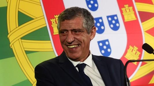 Fernando Santos - Portugal