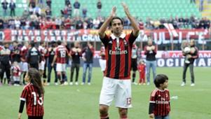 Alessandro Nesta - Milan 2012