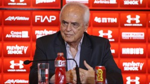 Carlos Alberto Barros e Silva Leco São Paulo apresentação 08122016