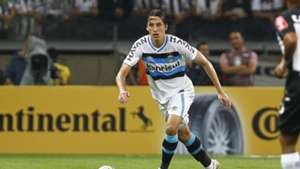 Geromel Atlético-MG Grêmio Copa do Brasil 23112016