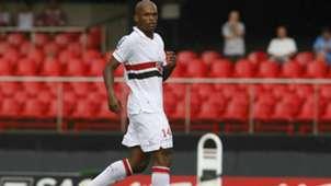 Edson Silva - São Paulo