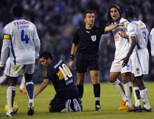 Boca Juniors vs Cruzeiro - Libertadores 2008