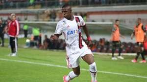Vinicius Junior Flamengo Ponte Preta Brasileirao Serie A 14062017