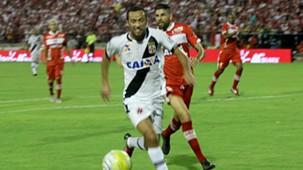 Nene CRB Vasco da Gama Copa do Brasil 11052016