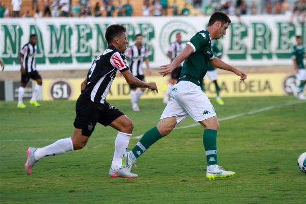 Goiás x Atlético-MG 090815