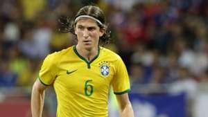 Filipe Luís - Brazil Seleção
